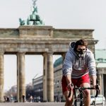 """Xe đạp """"lên ngôi"""" ở nhiều nước trong đại dịch COVID-19"""
